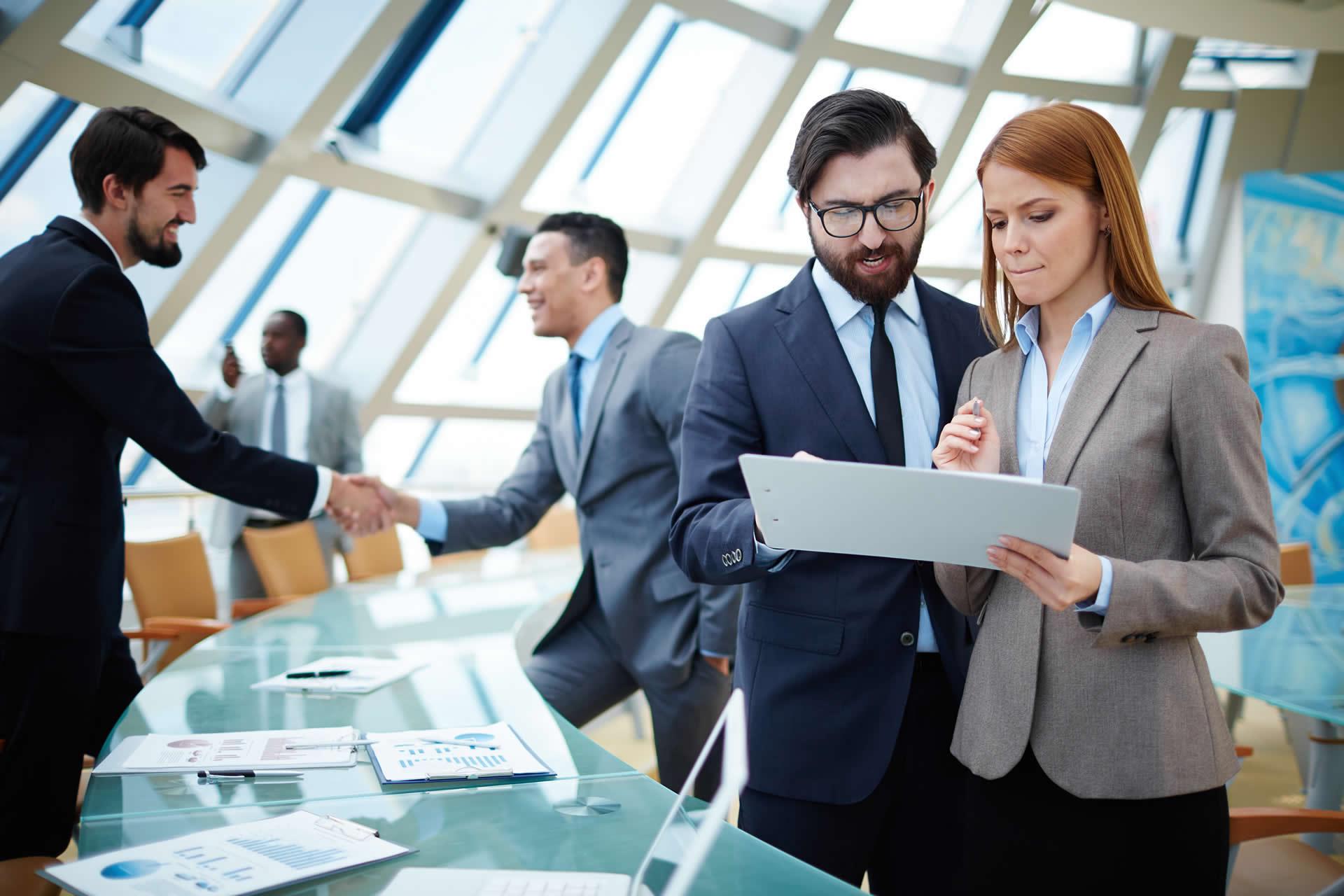 Знакомство с современными инвестиционными инструментами